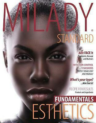 Milady standard barbering by milady english hardcover book free milady standard esthetics fundamentals by milady english hardcover book free fandeluxe Image collections