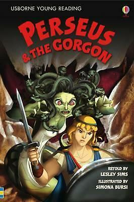 Perseus and the Gorgon by Rob Jones (English) Hardcover Book Free Shipping!