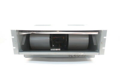 Kooltronic KPL729C Recessed Twin Packaged Blower 470cfm 115v-ac