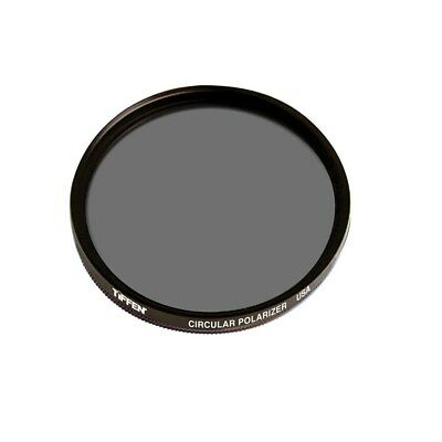 Tiffen 55mm Circular Polarizing Filter Photography Accessories BRAND NEW