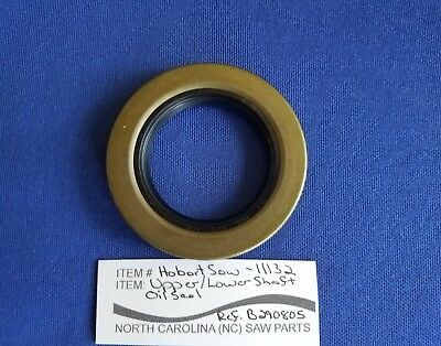 Upper & Lower Shaft Grease Seal For Hobart Saw 5700 5701 5801 6614 6801 B290805