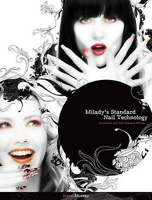 Milady standard barbering by milady english hardcover book free miladys standard nail technology by karen murray paperback book free shipping fandeluxe Image collections