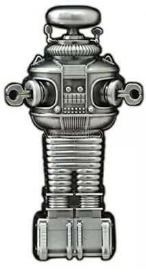 Diamond Select Toys Lost in Space Robot B9 Metal Bottle Opener with Magnets