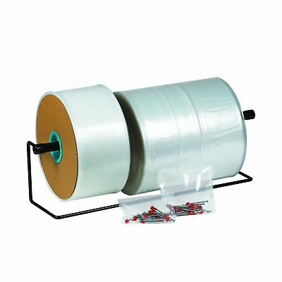 "Poly Tubing Clear Bags Roll 1.5 mil 2 3 4 6 mil 2"" 4"" 6"" 8"" 10"" 12"" 14"" 16"" 18"""
