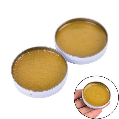 10g Rosin Soldering Flux Paste Solder High Intensity Welding Grease M&C