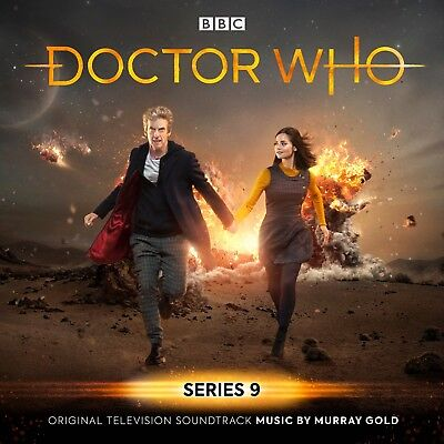 Doctor Who - Music From Series 9