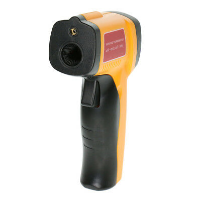Thermometer Temperature Gun Non Contact IR Laser Digital Infrared Handheld