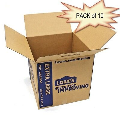 MOVING BOXES Small Moving Boxes 16x10x10 25 Delivered FREE 1