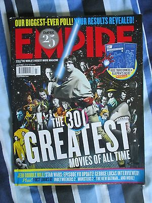Empire Magazine SPECIAL issue 301 July 2014