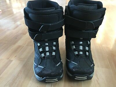 CKX Size 6 Snowmobile Boots