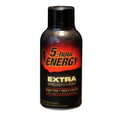 5 hour energy or buy it now 4 for 13.94 1.93 ozs always fresh