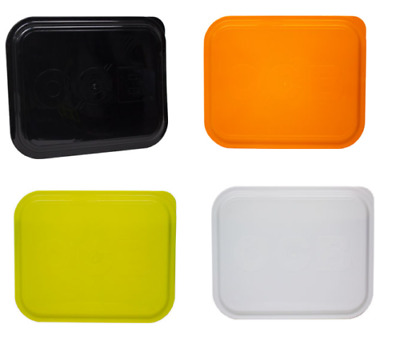 1x OCB Premium Large Lid Cover ( Large 13 x 11 ) RAW Ooze Tray Protector Quality