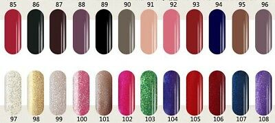 Cnd Shellac Uv Led Gel Nail Polish Only 9 99 Each Pick Your Color