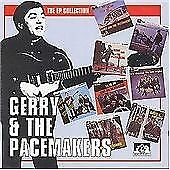 Gerry & the Pacemakers : Gerry & Pacemaker Ep Collectn CD FREE Shipping, Save £s