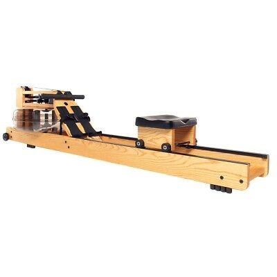 WaterRower Natural with S4 Monitor - Free Shipping