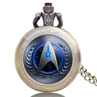 Star Trek Quartz TASCHENUHR Film Merchandise Fan Artikel Discovery