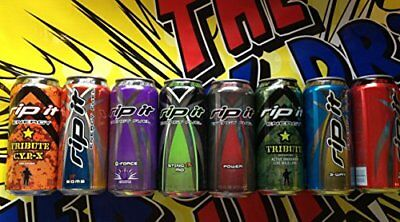 Energy Drinks, Food & Beverage, Advertising, Collectibles ...