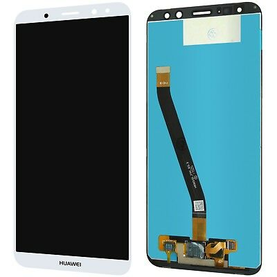 Huawei Mate 10 Lite Komplettes LCD Display Touchscreen Weiss + Werkzeugset