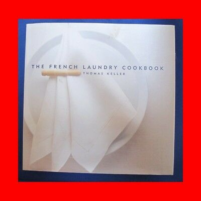 Gd the french laundry cookcook book best recipe book ever chef gd the french laundry cookcook book best recipe book ever chef thomas fandeluxe Choice Image
