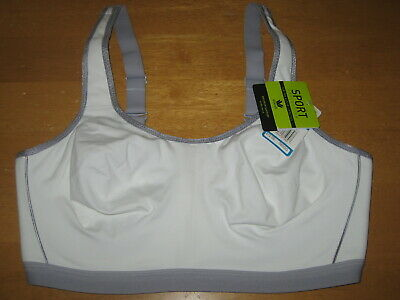 New WACOAL 855229 Underwire High Impact Sports Bra Various Sizes /& Colors NWT
