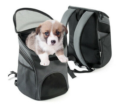 Pet Carrier Backpack Carrier Travel Bag Dog Carriers Outdoor Travel Carrier