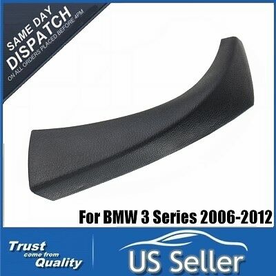 #51419150336 Right Inner Door Panel Handle Trim Cover For BMW 3 Series 2006-2012