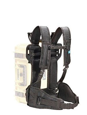 B&W outdoor.cases backpack system (BPS) for outdoor.case type 5000, 5500, 6000