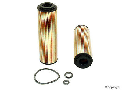 Mahle Engine Oil Filter fits 2003-2005 Mercedes-Benz C230  WD EXPRESS