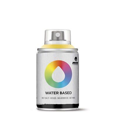 Montana (MTN) Colors Water Based 100ml Spray Paint