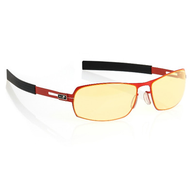 Gunnar - MLG Phantom Amber Heat Carbon Indoor Digital Eyewear