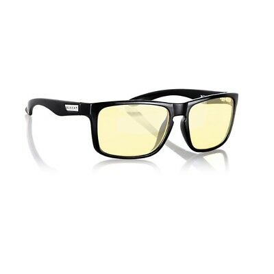 Gunnar - Intercept Amber Onyx Indoor Digital Eyewear