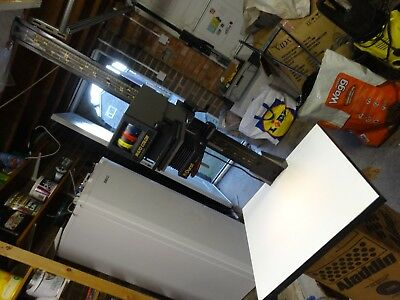 Durst M670 Colour Photographic Enlarger with Power Supply