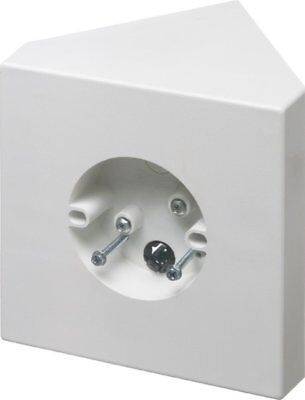 Arlington FB900-1 Fan and Fixture Mounting Box Fits Cathedral Ceilings