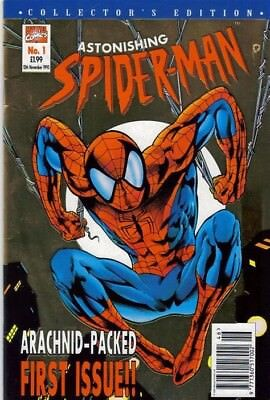 Astonishing Spider-Man, most comics available, PLEASE READ DESCRIPTION