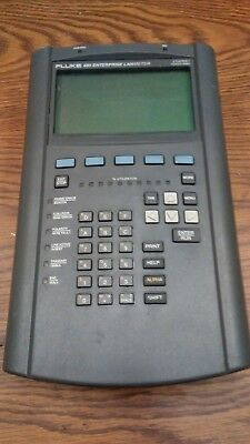 Fluke 685 Enterprise Lanmeter Ethernet Token Ring