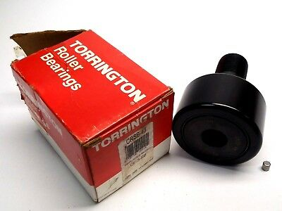 Torrington Ingersoll-Rand CRSB-48 08N Cam Follower Stud