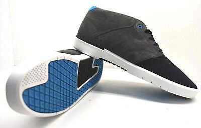 303987546b Vans Secant Lxvi Sneakers Gray Charcoal Blue US Size 12 FREE SHIPPING BRAND  NEW