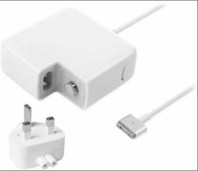 For Mac 60W MagSafe2 AC Power Supply Charger MacBook Pro Retina 13 A1435 NEW