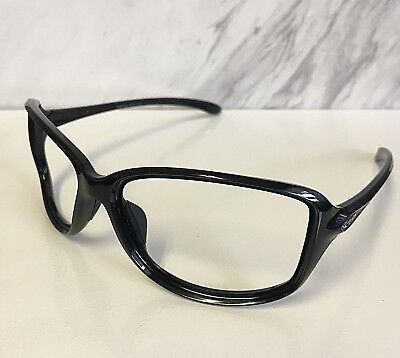 65d6f334582e New Oakley Cohort Sunglasses Authentic Oakley Black Frames (Frames Only)  9301 04