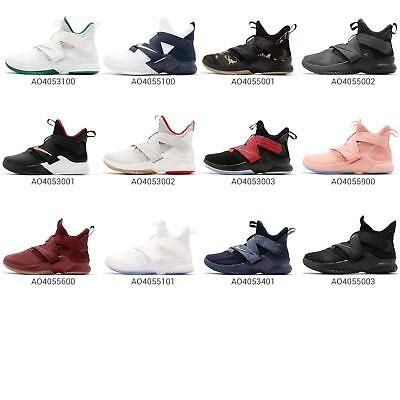 f7871c22e47 Nike LeBron Soldier XII James 12 EP XDR Cavaliers Men Shoes Sneakers Pick 1