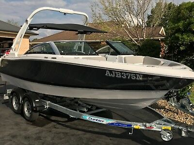 Four Winn's 250 hp, 2016 boat, Perfect Condition 14 hours