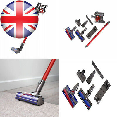 Dyson V6 Total Clean Cordless Handheld Vacuum Cleaner