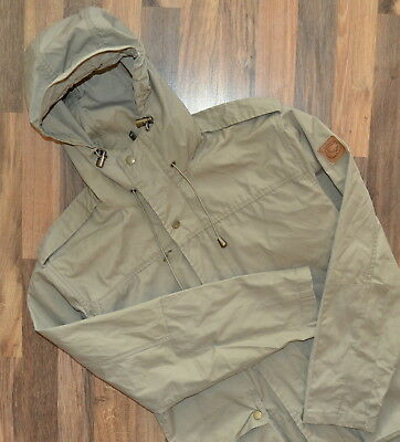 Vintage Penfield Hudson HPC1000 wax jacket Cloth 35/65 Size M Outdoor Hiking