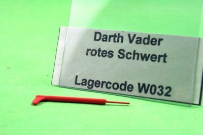 #W32 - STAR WARS ERSATZTEIL / ACCESSORY - for DARTH VADER