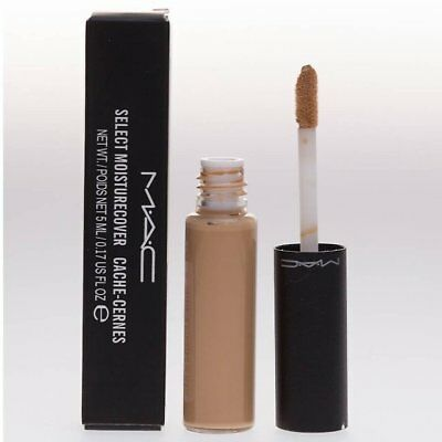 Mac Concealer Select Moisturecover NW20 NC15 NC20 Foundation Palette Primer YSL