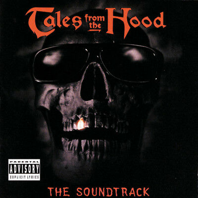 Various Artists - Tales From The Hood The Soundtrack - New LP