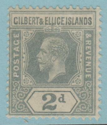 Gilbert & Ellice Islands 30 Mint Hinged Og * No Faults Extra Fine !