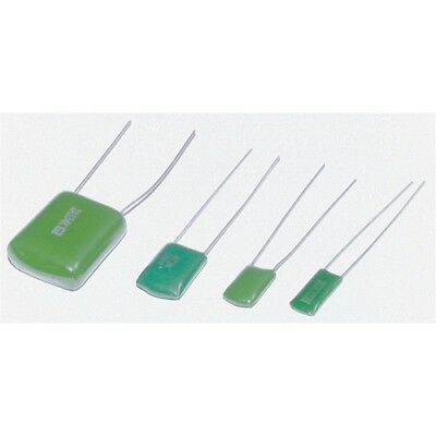 330nF 100VDC Polyester Capacitor