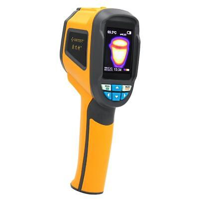 Handheld Thermal Imager IR Thermometer / Non-contact Infrared Thermal Camera