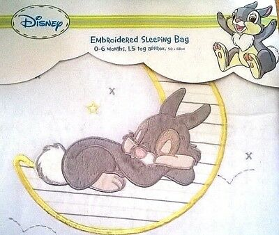 Disney Thumper Rabbit 'Wish Upon A Star' Baby Nursery Bedding Collection